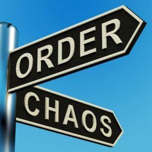 OrderChaos